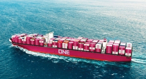 Ocean Network Express (ONE)